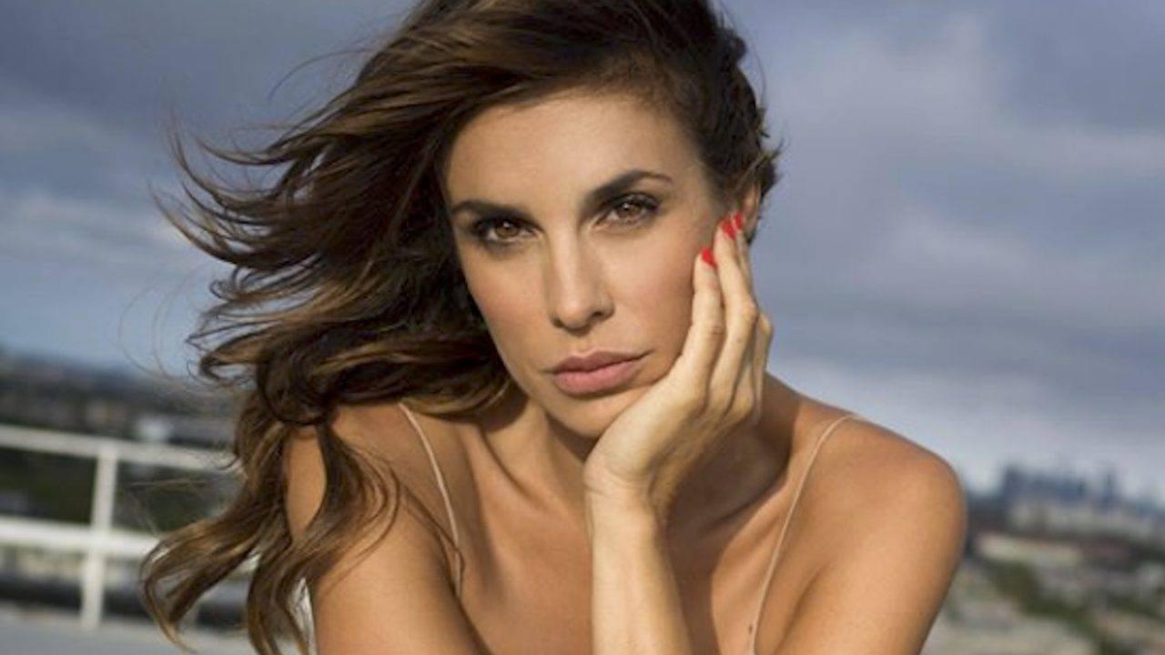 Elisabetta Canalis - meteoweek