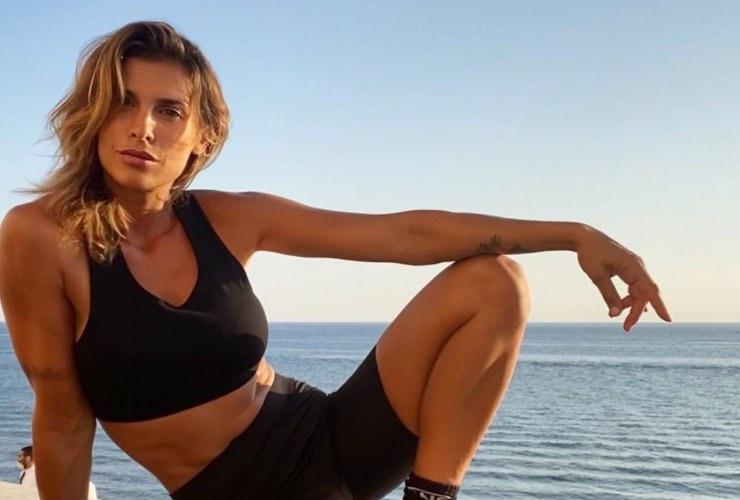 Elisabetta Canalis1 meteoweek.com