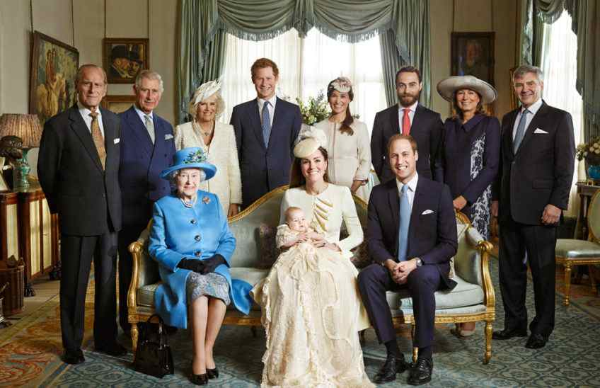 Famiglia Reale - meteoweek