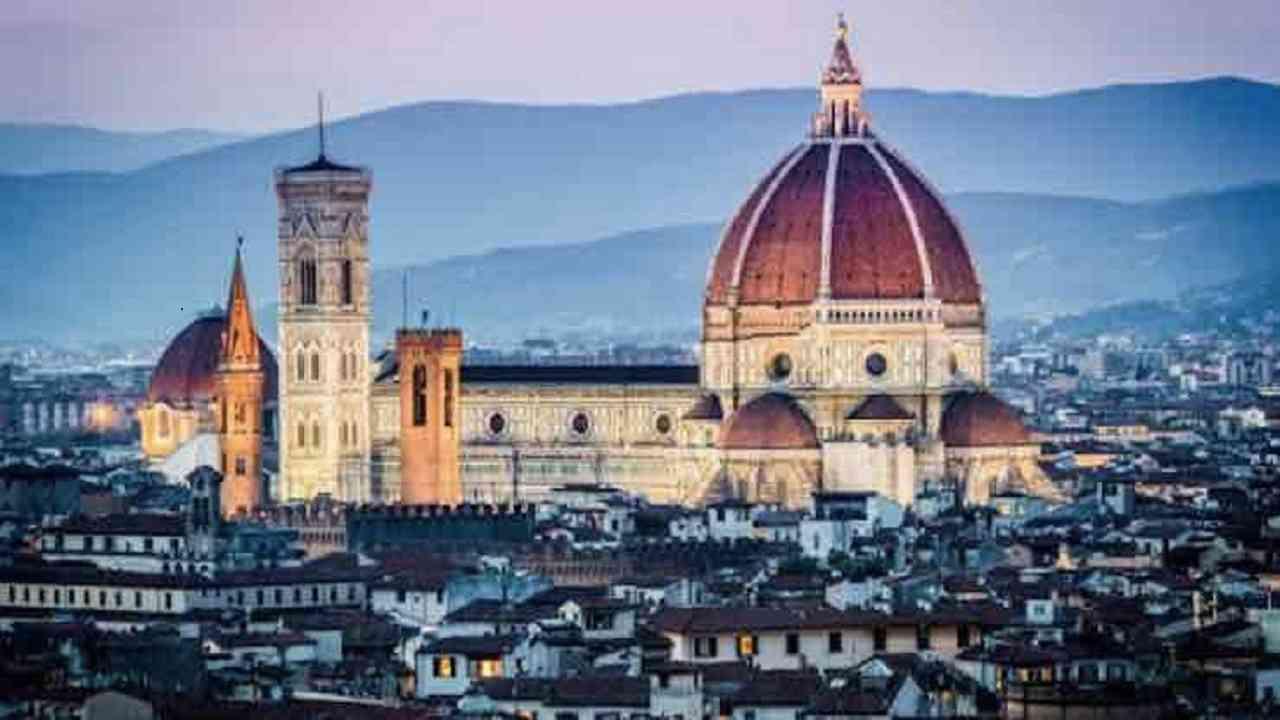 Meteo Firenze oggi domenica 9 agosto: bel tempo