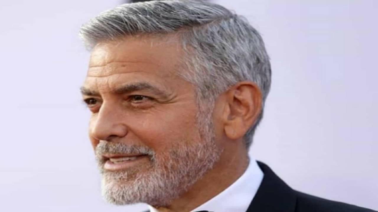 George Clooney a 59 anni vive qui | Reggia da sogno | Foto