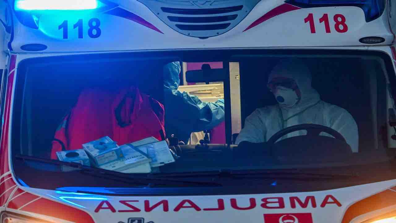 Ambulanza - Meteoweek.com
