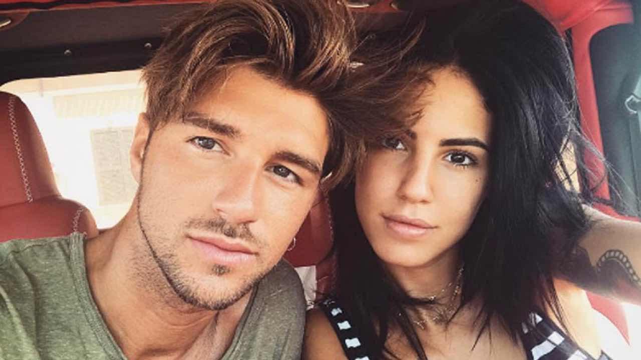 Giulia De Lellis e Andrea Damante in crisi per colpa della suocera | Rivelazioni scioccanti