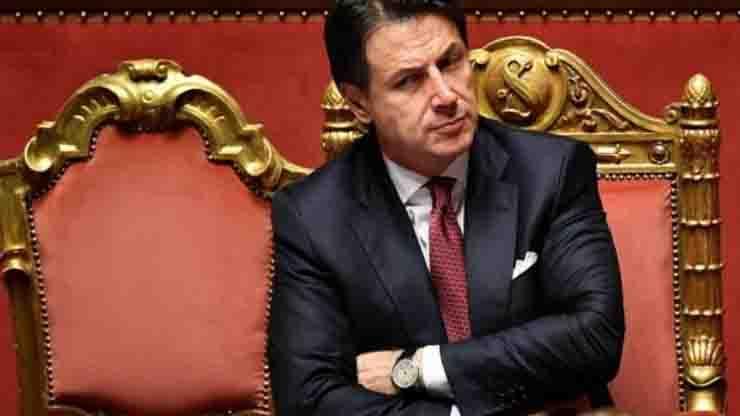 Giusesppe Conte Cts verbali pubblici Ponte sullo Stretto scelte di governo