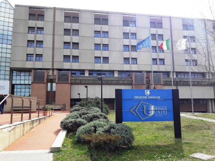 Giuseppe Lupi 29enne morto in sala operatoria all'ospedale Torrette di Ancona