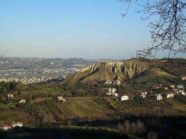 Scosse di terremoto ai castelli vulcano Colli Albani