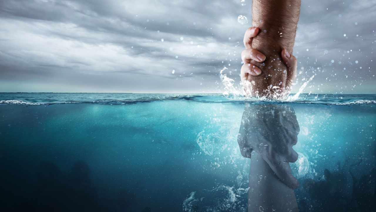 acque Vangelo