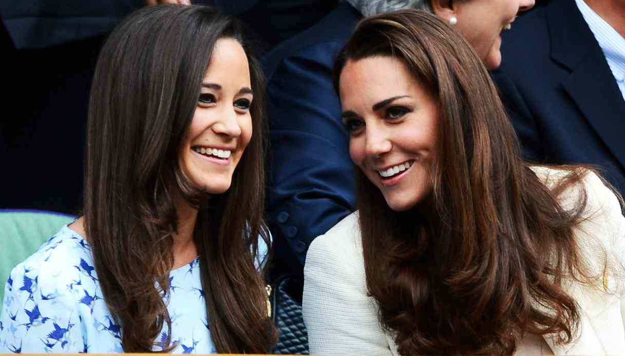 Kate Middleton, la sorella Pippa l'aveva messa in guardia su Meghan: i retroscena