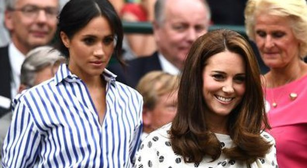 Quella battutaccia di William a Meghan che accelerò l'addio di Harry