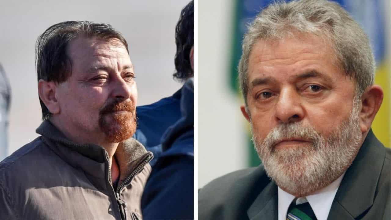 Lula chiede scusa - Cesare Battisti
