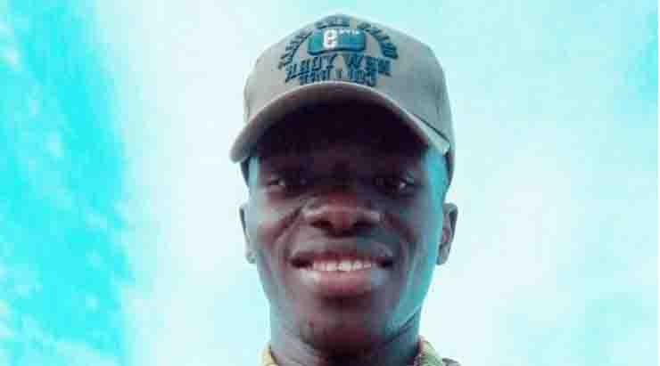Mamady Dabakh Mankara preso a pugni in spiaggia a Grosseto insulti razzisti