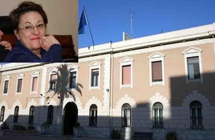 Maria Carmela Longo arrestata direttrice carcere Reggio