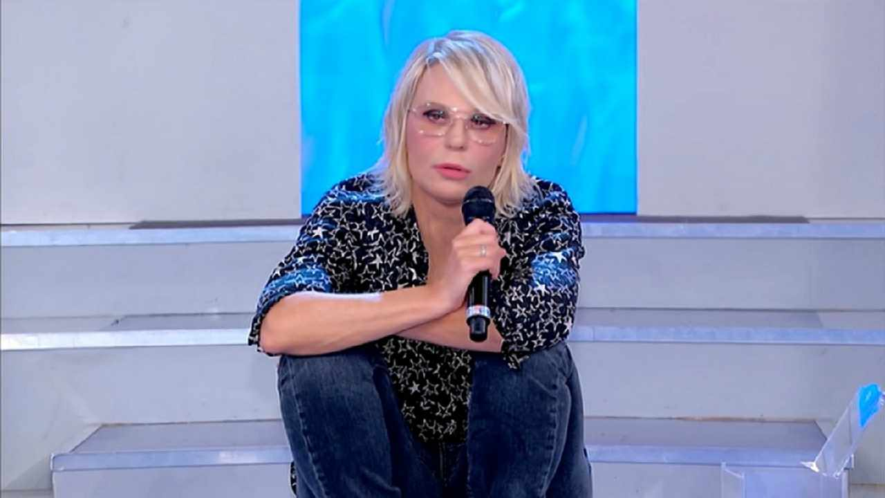 Maria De Filippi torna alla carica | Scoperta la data di registrazione di Uomini e Donne