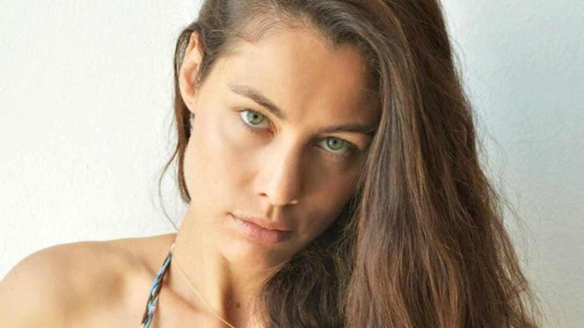 Marica Pellegrinelli - meteoweek