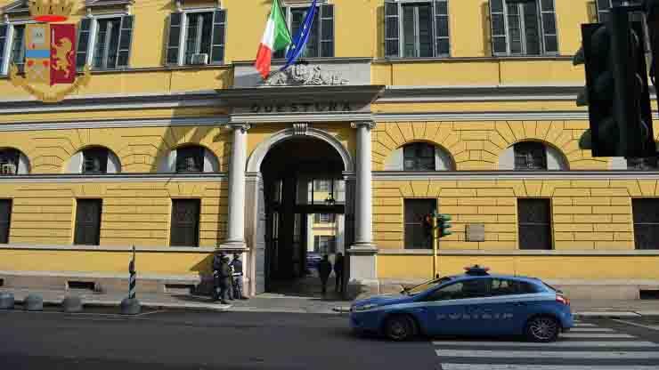 Guardia Giurata sequestrata nel Duomo di Milano