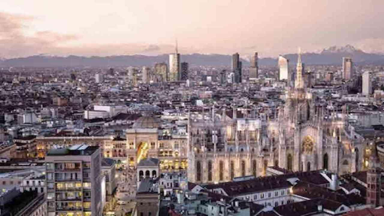 Meteo Milano domani domenica 16 agosto: nuvole e rovesci