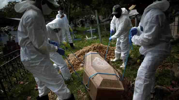Oms Comitato pandemia durerà a lungo