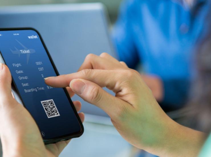 """Pagamenti """"contactless"""": in tram, bus e metro con ticketing digitale"""
