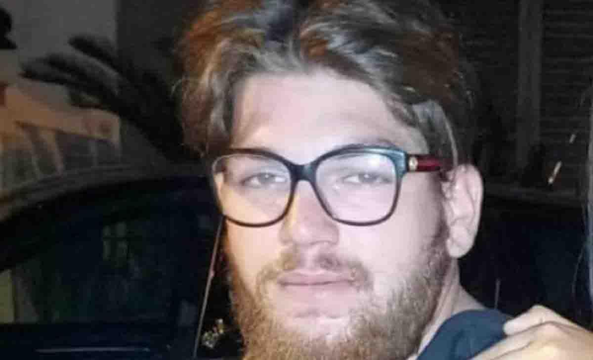 Paolo De nuzzo muore schianto in moto a 25 anni