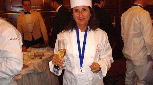 Patrizia Di Benedetto chef - meteoweek