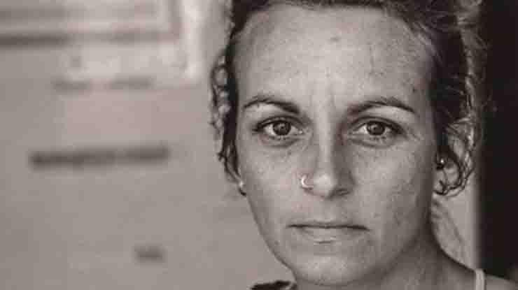 Nave Banksy per salvare i migranti Pia Klemp