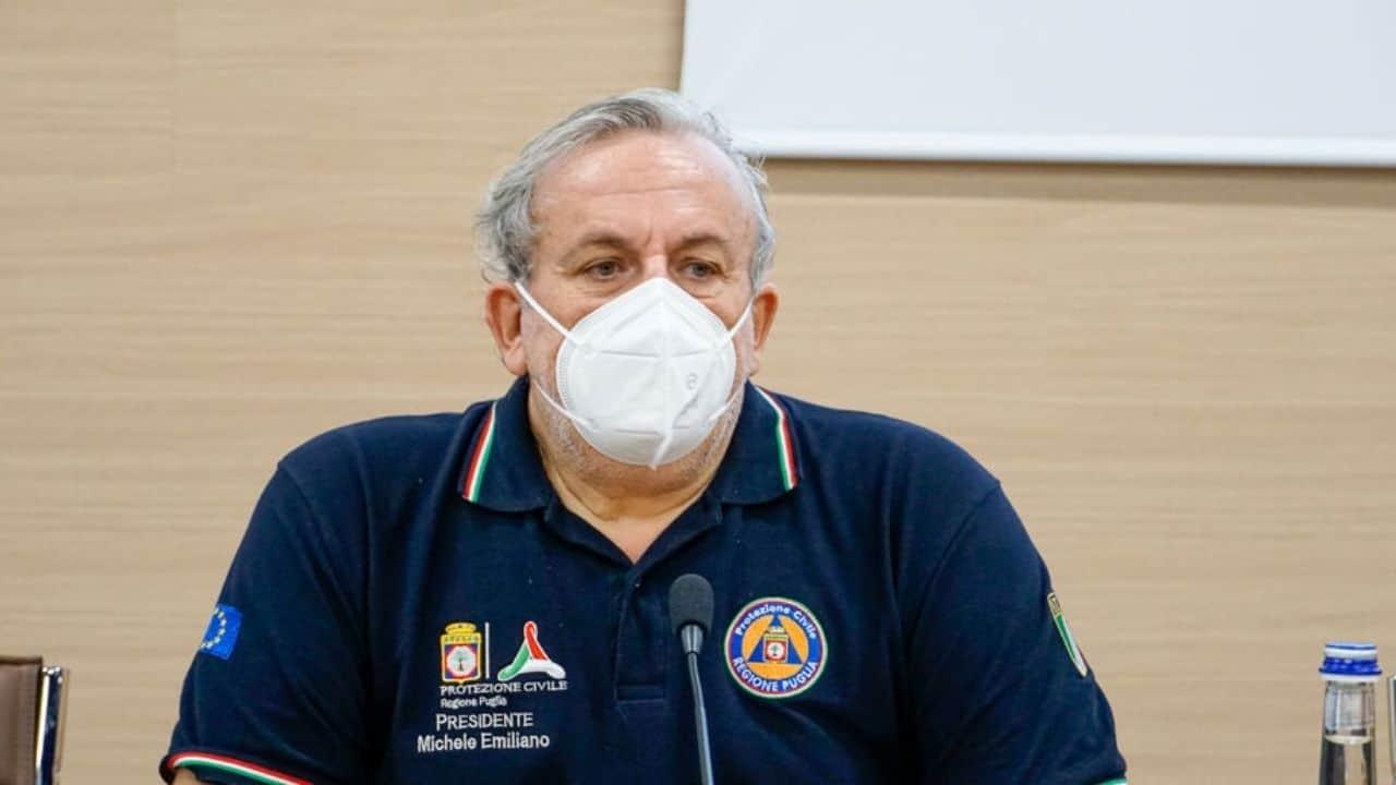 Covid 19, in Puglia nuovo focolaio: casa di riposo ha 81 positivi