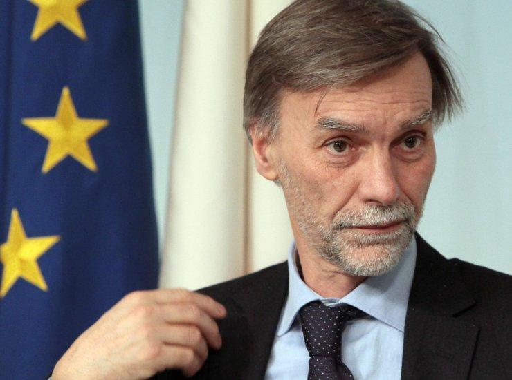 Referendum, Delrio: chiedo coerenza ad alleati, avanti con altre modifiche