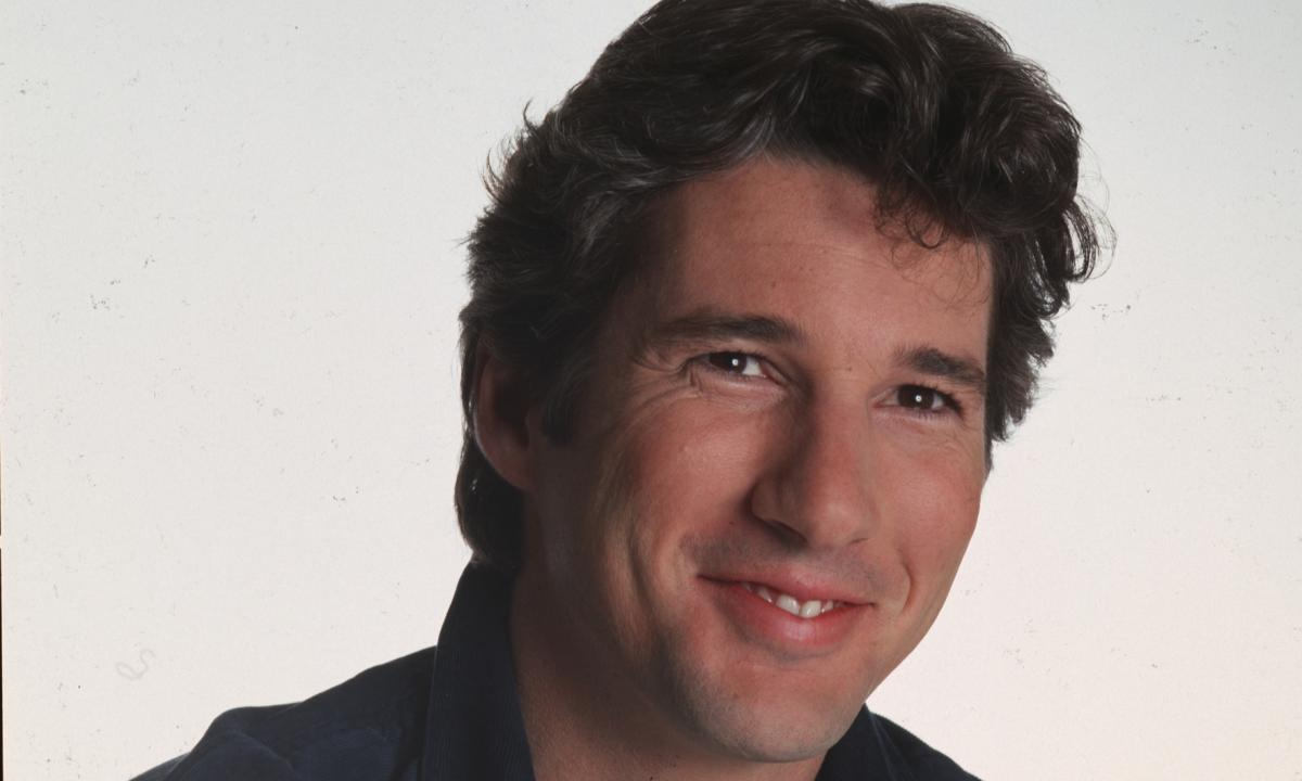 Richard Gere - meteoweek