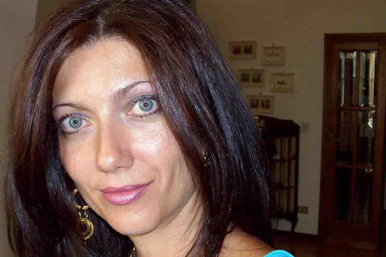 Roberta Ragusa per l'anagrafe è viva