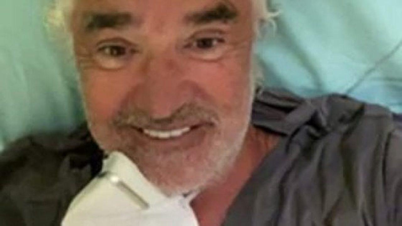 San Raffaele conferma: Briatore positivo al test Covid