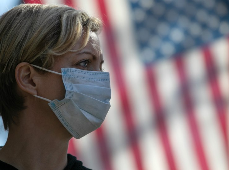 Scientists warn: Covid-19 will worsen in the US