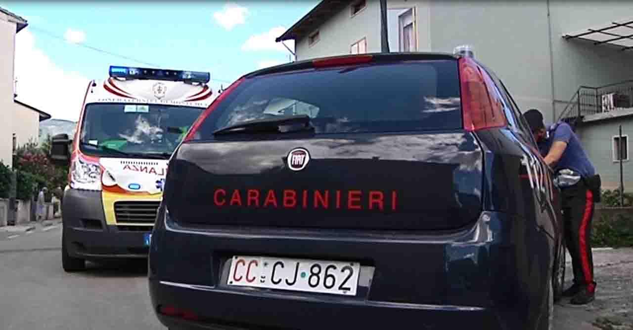 Uccide la moglie e confessa a Monza Brugerio anziano strangola moglie
