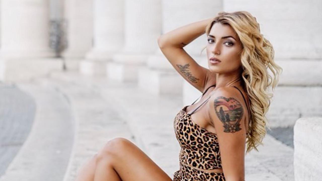 Valeria Liberati meteoweek.com