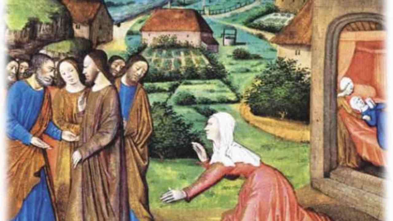 Il Vangelo del giorno | Mercoledì 5 agosto 2020 | La fede di una madre
