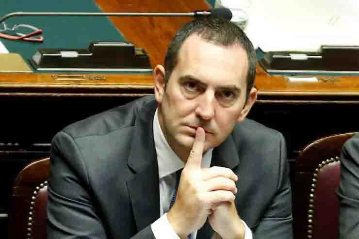 Spadafora olimpiadi italia a rischio