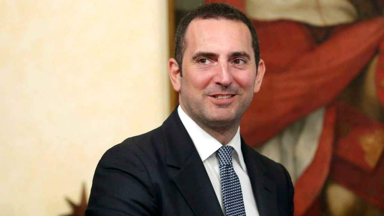 Il M5s blocca la riforma dello sport del ministro Spadafora