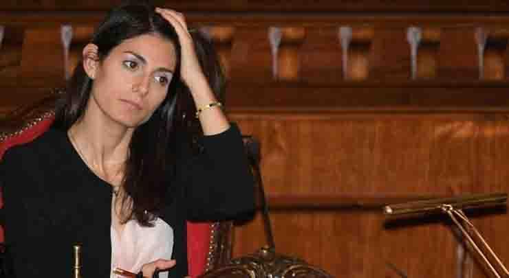 Virginia Raggi sottosegretario per Roma