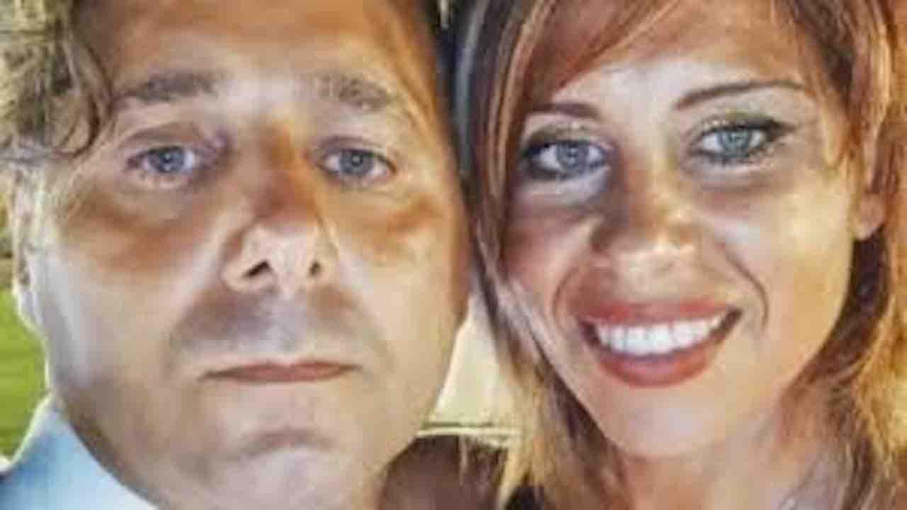 Viviana Parisi e Daniele Mondello - Meteoweek
