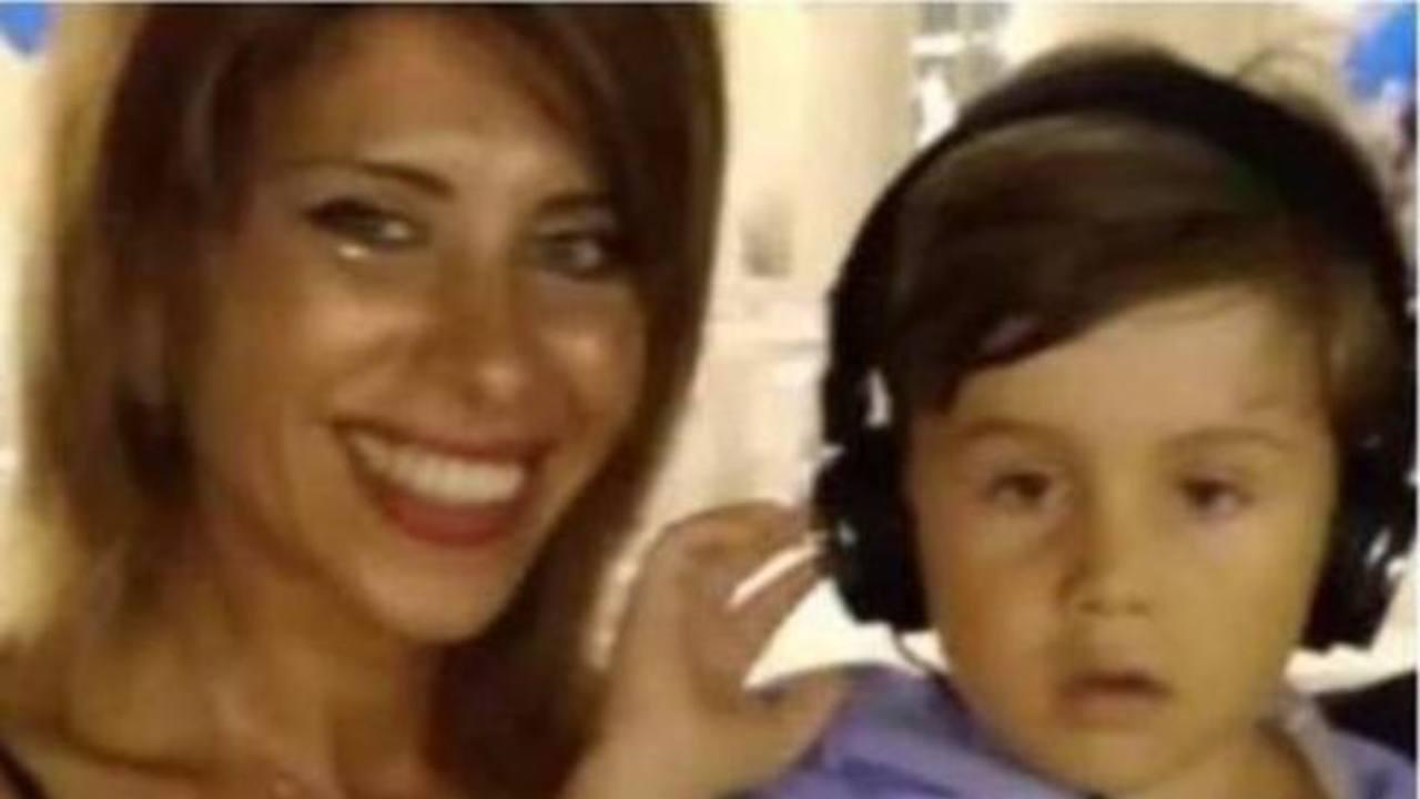 Viviana Parisi ed il figlio Gioele avvistati in un parco giochi
