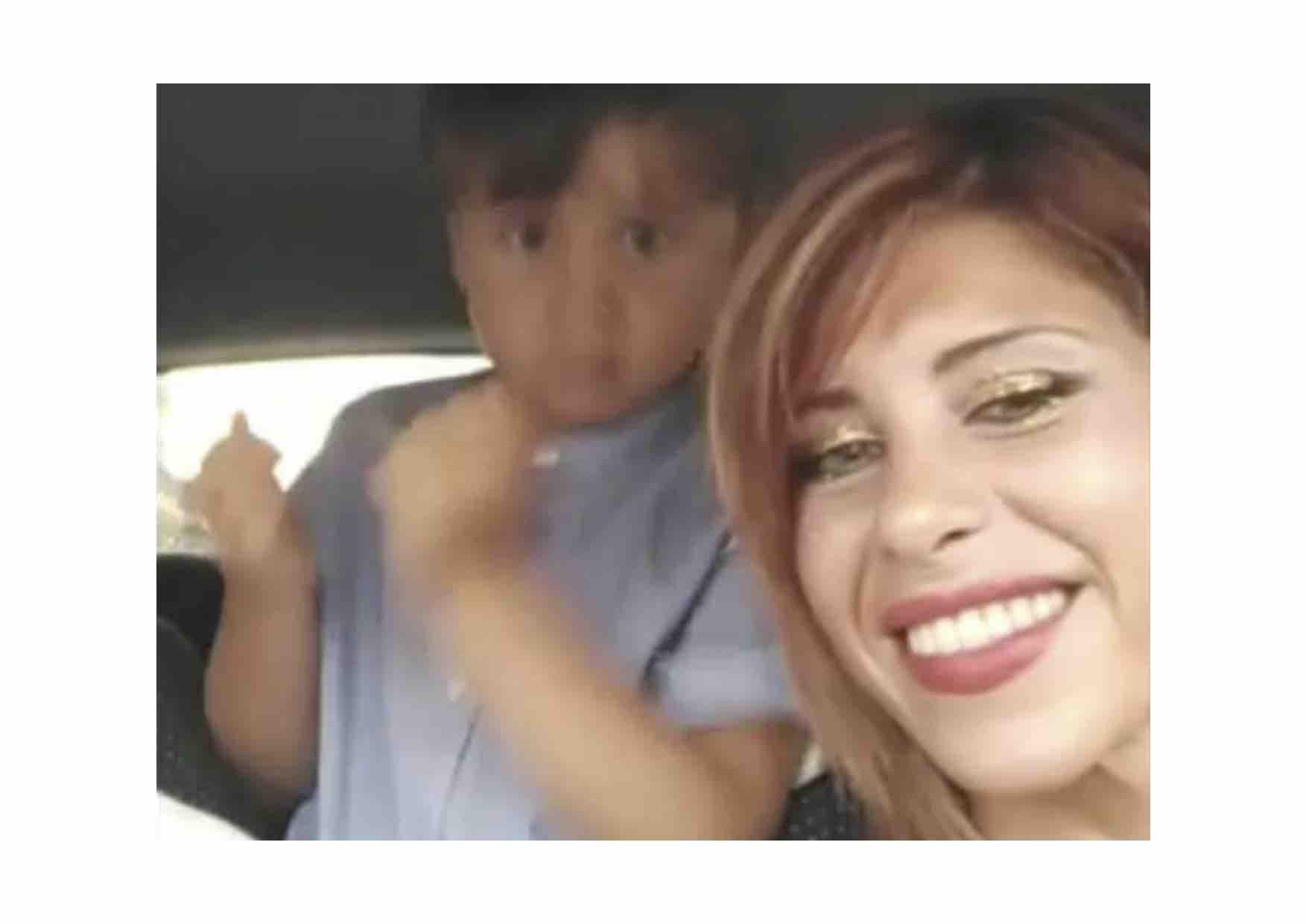 Morte Viviana Parisi: le disperate ricerche del piccolo Gioele