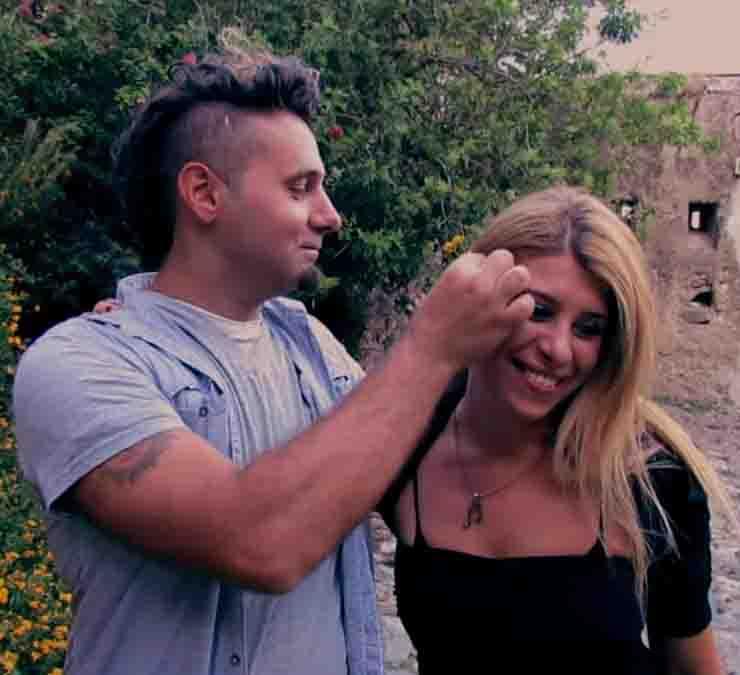 Viviana Parisi lo strazio del marito Daniele Mondello non credo si sia uccisa. La famiglia e gli amici increduli e disperati Viviana un raggio di sole