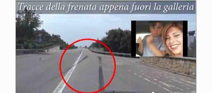 Viviana Parisi l'incidente la velocità e il seggiolino di Gioele sganciato dal sedile