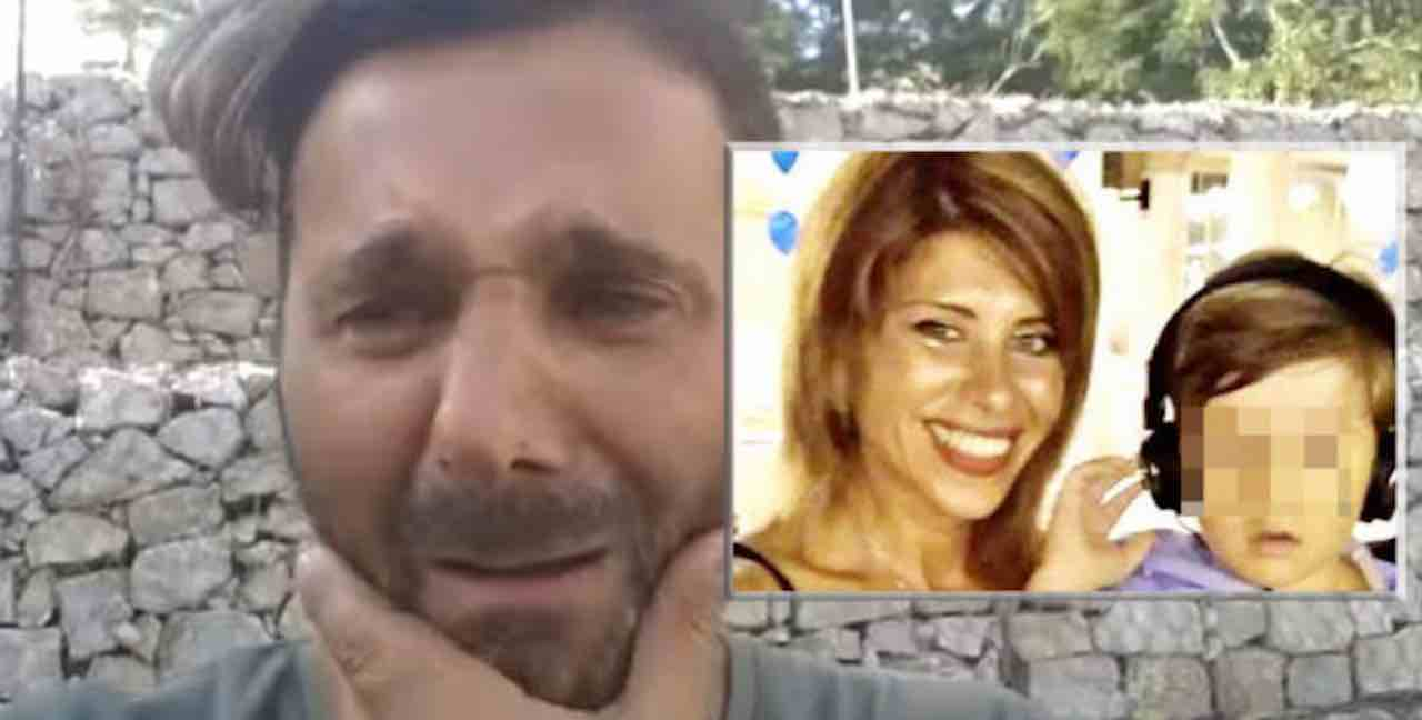 viviana Parisi scomparsa con il figlio Gioele potenziate le ricerche per il piccolo