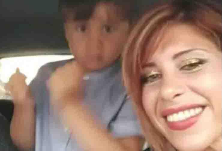 Viviana Parisi aveva paura che i servizi sociali le togliessero il figlio