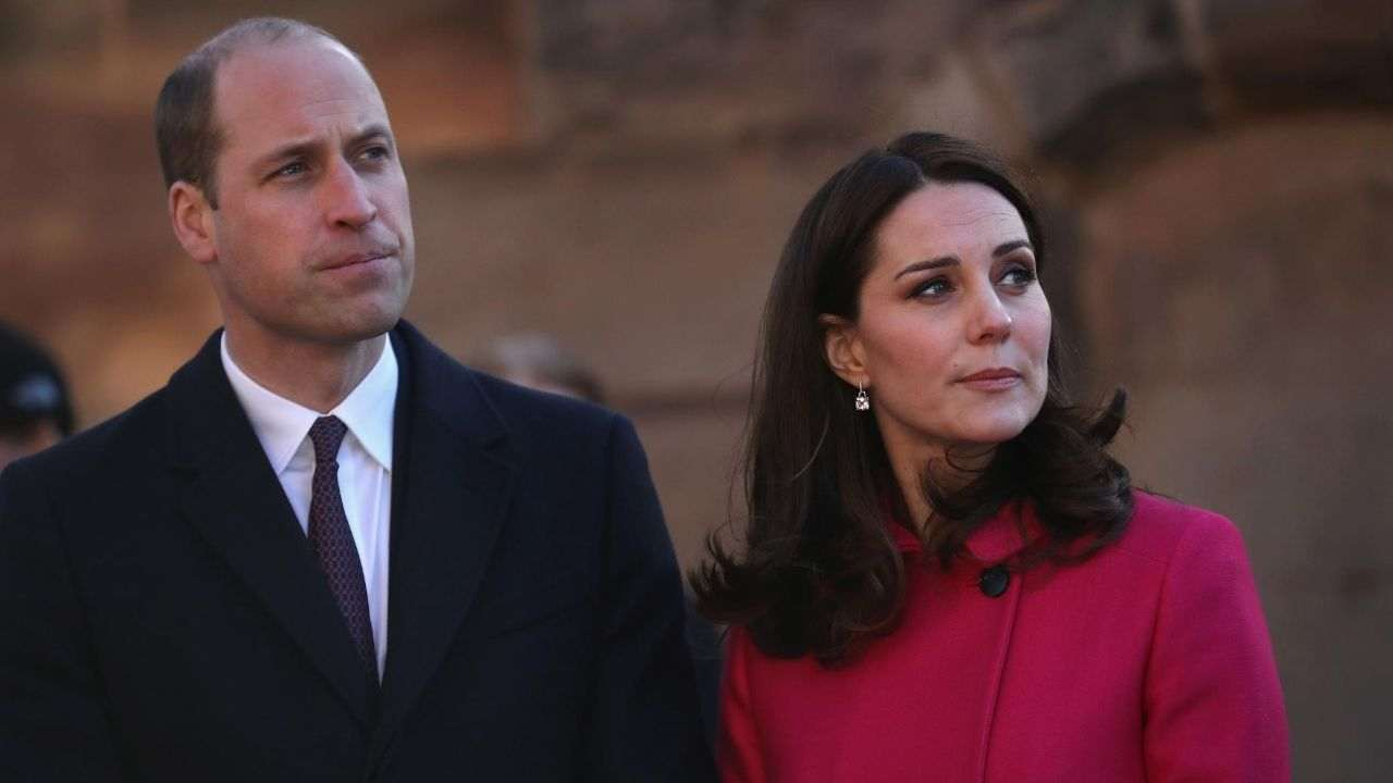 "Kate Middleton futuro incerto: ""Se William morisse prima…"""
