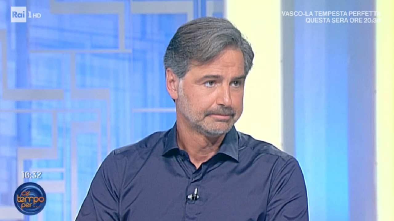 """Beppe Convertini, lo straziante racconto: """"Morto tra atroci sofferenze"""""""
