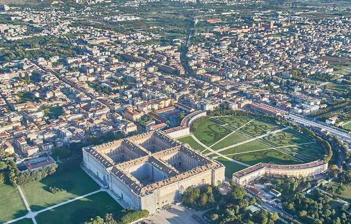 Meteo Caserta domani martedì 11 agosto: sereno