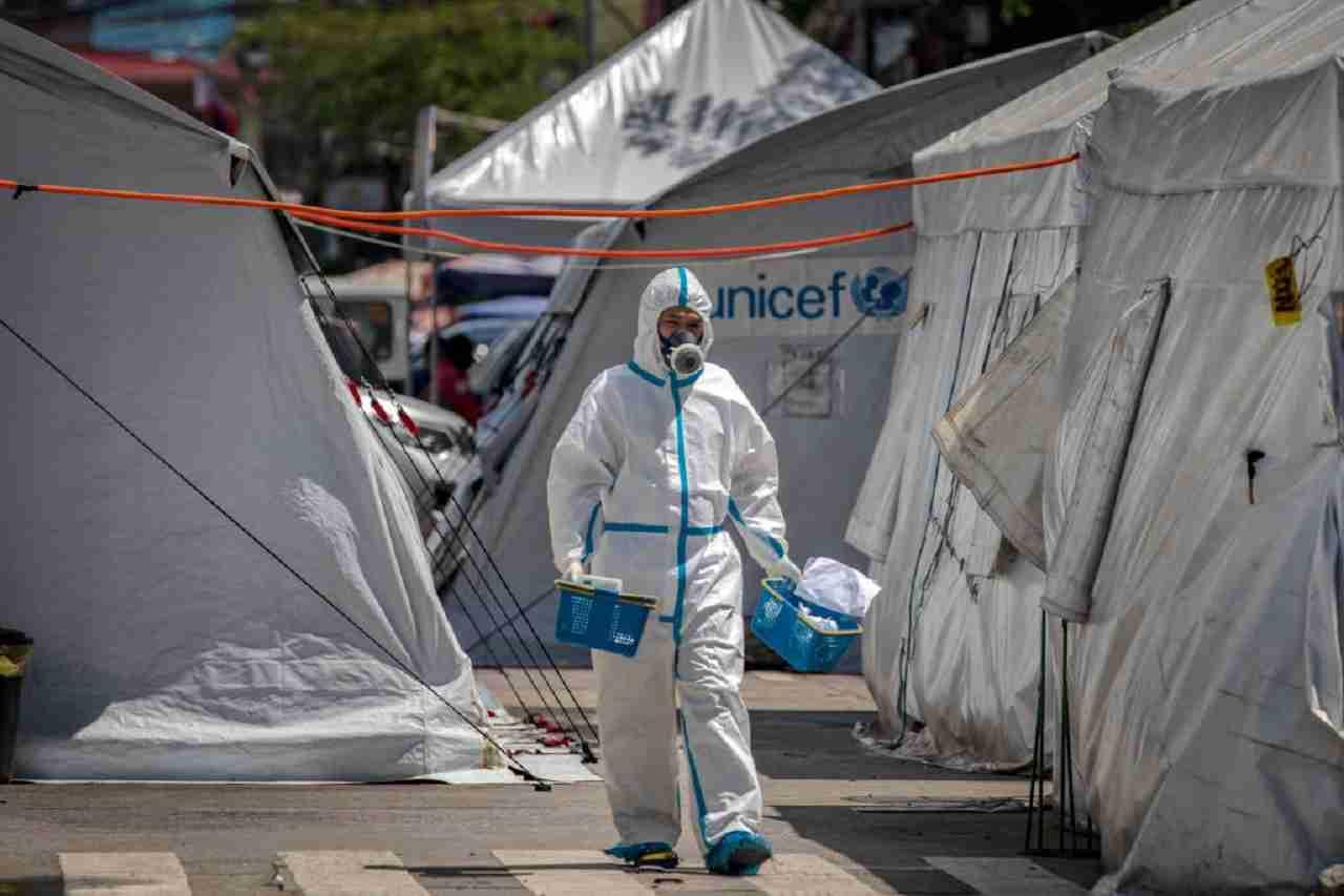 Covid, in Brasile oltre 101 mila morti mentre in Usa si superano i 5 mila contagi