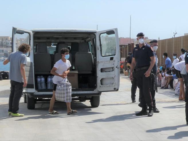 Rimpatri in Tunisia dal 10 agosto