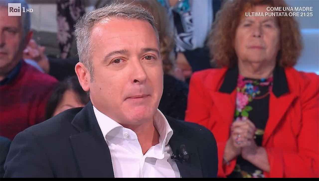 Edoardo Vianello ospite da Diaco dopo la morte della figlia